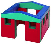 Playground equipment - vinyl toys, indoor toys